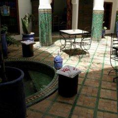 Отель Riad Tahar Oasis Марокко, Марракеш - отзывы, цены и фото номеров - забронировать отель Riad Tahar Oasis онлайн помещение для мероприятий