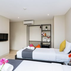 Отель Lucky House Таиланд, Бангкок - 1 отзыв об отеле, цены и фото номеров - забронировать отель Lucky House онлайн детские мероприятия фото 2