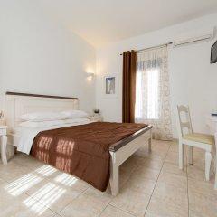 Отель Sea Side Beach Hotel Греция, Остров Санторини - отзывы, цены и фото номеров - забронировать отель Sea Side Beach Hotel онлайн комната для гостей фото 4