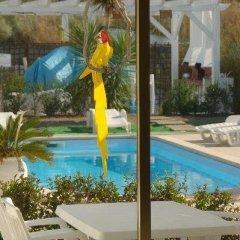 Отель Quinta Da Rosa Linda балкон