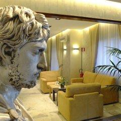 Hotel Consul интерьер отеля фото 3