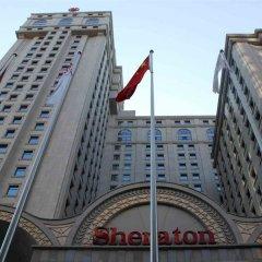 Отель Sheraton North City Сиань фото 4