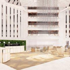 Отель JW Marriott Cannes Франция, Канны - 2 отзыва об отеле, цены и фото номеров - забронировать отель JW Marriott Cannes онлайн фото 4