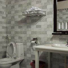 Отель Hoa Hung Homestay ванная