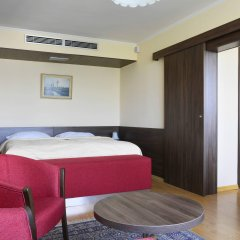 Hotel Olympik комната для гостей фото 2