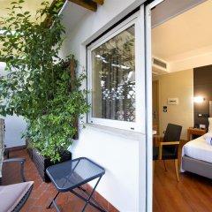 Best Western Hotel Spring House балкон