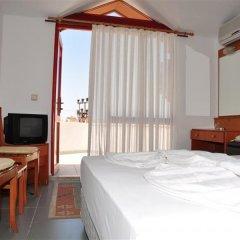 Orfeus Hotel Сиде удобства в номере