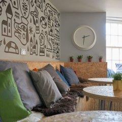 Отель Haggis Hostels Великобритания, Эдинбург - отзывы, цены и фото номеров - забронировать отель Haggis Hostels онлайн комната для гостей фото 5