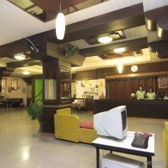 Отель Rome Place Hotel Таиланд, Пхукет - 3 отзыва об отеле, цены и фото номеров - забронировать отель Rome Place Hotel онлайн интерьер отеля