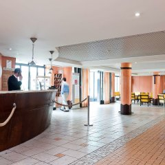 Отель Aparthotel Adagio Porte de Versailles фитнесс-зал
