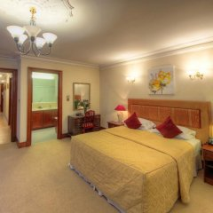 Отель Carlton Court - Mayfair комната для гостей фото 4