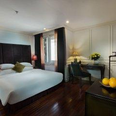 Отель Hanoi Boutique Hotel & Spa Вьетнам, Ханой - отзывы, цены и фото номеров - забронировать отель Hanoi Boutique Hotel & Spa онлайн комната для гостей фото 2