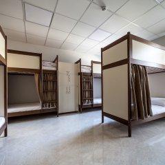 Ostriv Hostel сауна