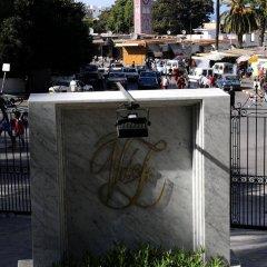 Отель Grand Hotel Villa de France Марокко, Танжер - 1 отзыв об отеле, цены и фото номеров - забронировать отель Grand Hotel Villa de France онлайн фото 10