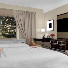 Отель The Lexington Hotel, Autograph Collection США, Нью-Йорк - отзывы, цены и фото номеров - забронировать отель The Lexington Hotel, Autograph Collection онлайн комната для гостей фото 3