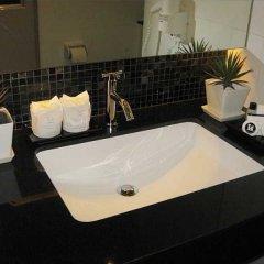 Отель Golden Cliff House ванная