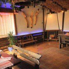 Гостиница Complex Forest Fairy Tale в Нижнем Новгороде отзывы, цены и фото номеров - забронировать гостиницу Complex Forest Fairy Tale онлайн Нижний Новгород фото 6