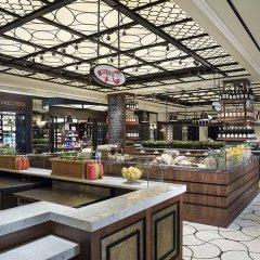 Отель The Plaza Hotel США, Нью-Йорк - отзывы, цены и фото номеров - забронировать отель The Plaza Hotel онлайн питание фото 3