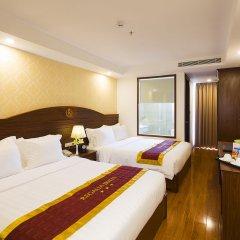 Отель Regalia Hotel Вьетнам, Нячанг - отзывы, цены и фото номеров - забронировать отель Regalia Hotel онлайн комната для гостей фото 3