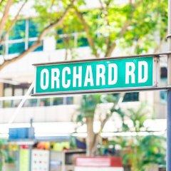 Отель Orchard Parksuites Сингапур, Сингапур - отзывы, цены и фото номеров - забронировать отель Orchard Parksuites онлайн