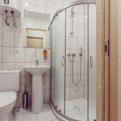 Гостевой Дом Турист ванная фото 2