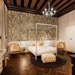 Hotel Alla Salute спа