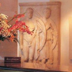 Отель Atlantica Aeneas Resort & Spa Кипр, Айя-Напа - отзывы, цены и фото номеров - забронировать отель Atlantica Aeneas Resort & Spa онлайн интерьер отеля