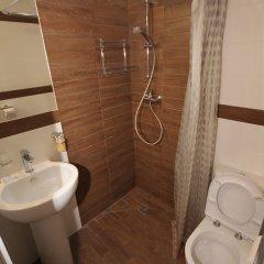 Гостиница Капитал Санкт-Петербург ванная фото 11