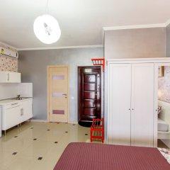 Мини-Отель Amosov's House Адлер в номере фото 2