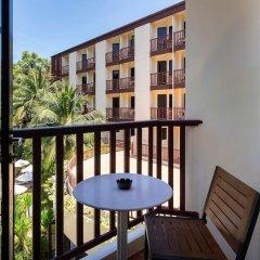 Отель ibis Phuket Patong балкон