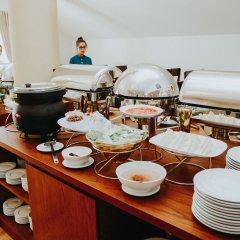 Phuong Nam Mimosa Hotel Далат в номере