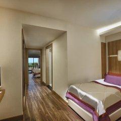 Botanik Platinum Турция, Окурджалар - отзывы, цены и фото номеров - забронировать отель Botanik Platinum онлайн комната для гостей фото 2
