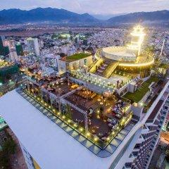 Отель Premier Havana Nha Trang Hotel Вьетнам, Нячанг - 3 отзыва об отеле, цены и фото номеров - забронировать отель Premier Havana Nha Trang Hotel онлайн бассейн