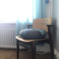 Апартаменты Sauna Apartment In The Heart Of The City Ювяскюля удобства в номере фото 2