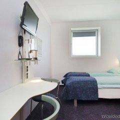 Отель CABINN Metro Hotel Дания, Копенгаген - 10 отзывов об отеле, цены и фото номеров - забронировать отель CABINN Metro Hotel онлайн удобства в номере