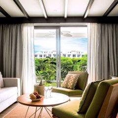 Отель Ocean Riviera Paradise Плая-дель-Кармен комната для гостей