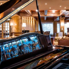 Tschuggen Grand Hotel Arosa развлечения
