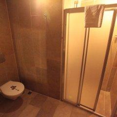 Roca Cappadocia Турция, Ургуп - отзывы, цены и фото номеров - забронировать отель Roca Cappadocia онлайн ванная