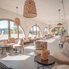 Отель Marble Stella Maris Ibiza гостиничный бар