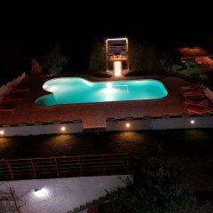Отель Il Sogno di Alghero Алжеро бассейн фото 3