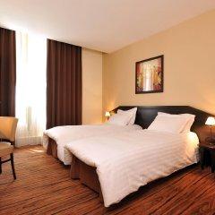 Отель Best Western Hotel De Verdun Франция, Лион - отзывы, цены и фото номеров - забронировать отель Best Western Hotel De Verdun онлайн комната для гостей фото 3