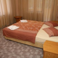 Отель Prim Hotel Болгария, Сандански - отзывы, цены и фото номеров - забронировать отель Prim Hotel онлайн комната для гостей фото 2