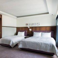 Отель The Ritz-Carlton, Seoul комната для гостей фото 4
