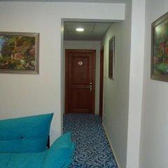Отель Mavi Inci Park Otel интерьер отеля