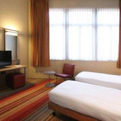 Отель Alma Grand Place Брюссель комната для гостей фото 3