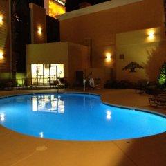 Отель Best Western Plus Casino Royale США, Лас-Вегас - отзывы, цены и фото номеров - забронировать отель Best Western Plus Casino Royale онлайн бассейн фото 3