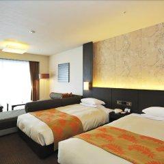 Hotel Harvest Ito Ито комната для гостей фото 3