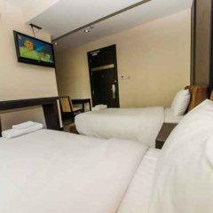 Отель Pietra Ratchadapisek Bangkok Таиланд, Бангкок - отзывы, цены и фото номеров - забронировать отель Pietra Ratchadapisek Bangkok онлайн сейф в номере