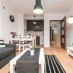 Отель Little Home - Dexter 2 Польша, Варшава - отзывы, цены и фото номеров - забронировать отель Little Home - Dexter 2 онлайн фото 5