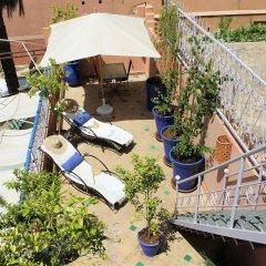 Отель Riad Dar Sheba Марокко, Марракеш - отзывы, цены и фото номеров - забронировать отель Riad Dar Sheba онлайн фото 10